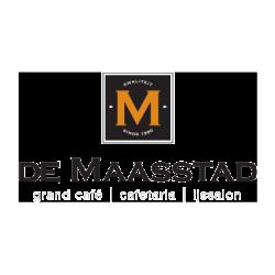 Café Cafetaria de Maasstad